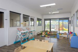 nursery play room chlidcare