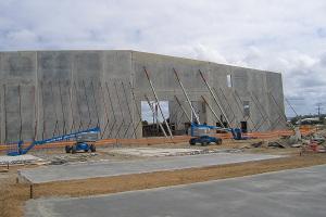 Concrete Tilt Panel