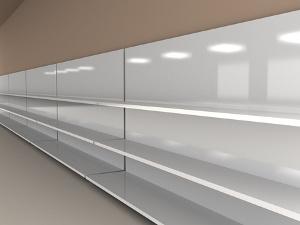 showroomshelves