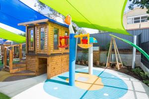12 childcare waterplay