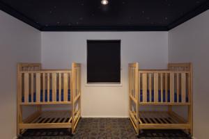 21 nursery fibre optic lightes