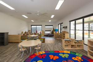 26 kindy room