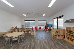 28 kindy room timber flooring