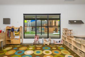 30 preschool room