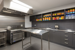 35 childcare commercial kitchen