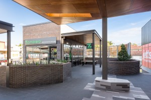 Vati Projects shopping centre builder