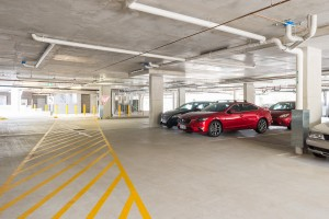 carpark builder Brisbane