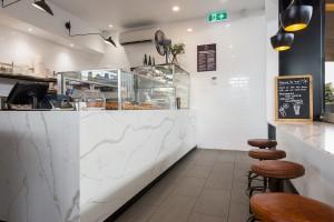 bakery fitout brisbane