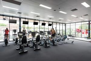 Gym Brisbane