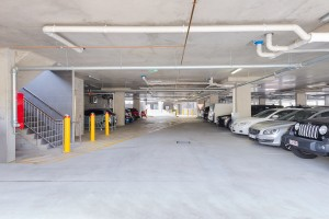 Commercial carpark builder brisbane
