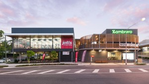 Commercial Builder Brisbane