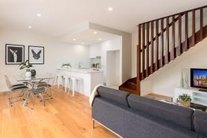 Luxury living Brisbane