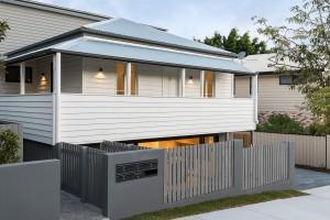 Townhouse Development Brisbane